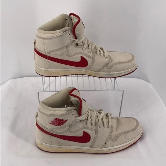 Nike Air Jordan shoes men size 14